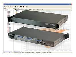 Rack and Laboratory Solutions